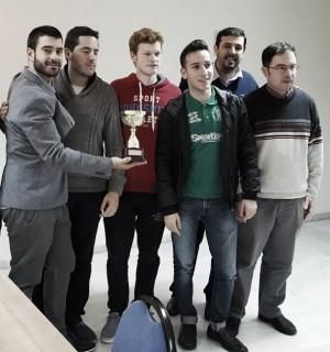 Miraflores Smartick, campeón de Andalucía