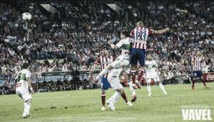 Atlético de Madrid, graduado en goles de cabeza