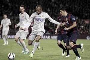 Barcelona - Atlético de Madrid: puntuaciones del Atlético de Madrid, ida de los cuartos de final de la Copa