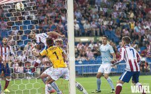 Objetivo del Atlético de Madrid: marcar el primer gol