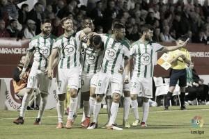 Los datos del CD Mirandés-Córdoba CF: duelos muy repartidos