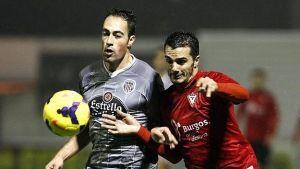 Lugo - Mirandés: el objetivo, mantenerse arriba