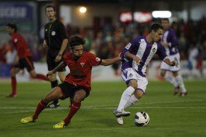 CD Mirandés - Real Valladolid: encuentro desigual entre castellano-leoneses