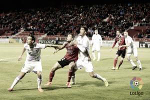 Próximo rival: Getafe CF, la necesidad de ganar