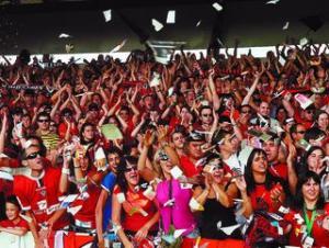 Resumen 5ª Jornada Segunda División B Grupo II
