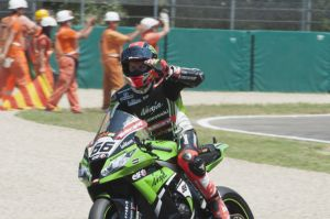 Magny Cours, Sykes domina e allunga in classifica