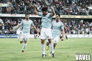 """Nolito: """"Estoy muy feliz en Vigo"""""""