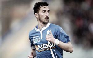 Napoli confirm Valdifiori signing