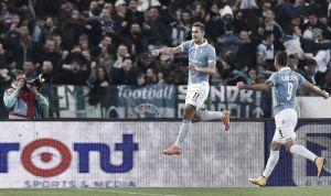 La Lazio doma il Toro: quarta vittoria consecutiva per i biancocelesti