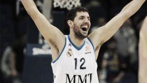 Mirotic, MVP del mes de octubre en la Euroliga