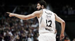 Mirotic, MVP de la jornada 15 en Liga Endesa
