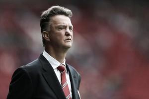 Manchester United still better off after Louis van Gaal