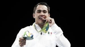 Misael Rodríguez quiere continuar avanzando y podría ir por cinturón de campeón