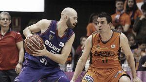 Tuenti Móvil Estudiantes - Valencia Basket: un partido, objetivos distintos