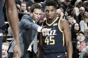 Utah Jazz: los Playoffs son un objetivo viable