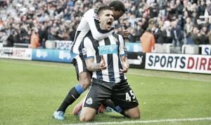 Why Aleksandar Mitrovic needs time at Newcastle