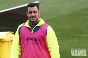 El regreso de Joselu al once del Granada CF