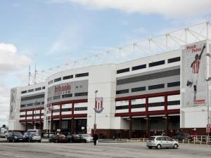 El Stoke City anuncia sus planes para expandir el bet365 Stadium