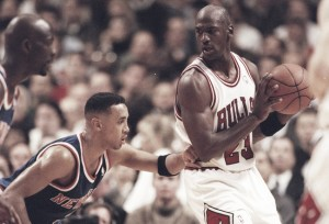 ¡Adjudicada! La última camiseta usada por Jordan con los Bulls en 'regular season' es subastada