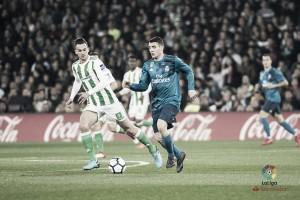 Liga, turnover Real contro il Leganès