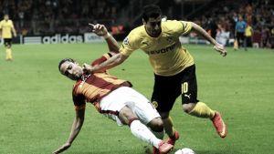 Diretta Borussia Dortmund - Galatasaray, risultati di Champions League live