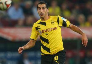 Bundesliga news: Mkhitaryan, Lahm, HSV and Werder Bremen