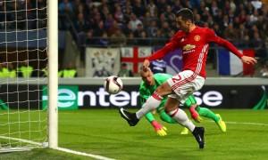 Mourinho al nuovo esame belga. Solo l'EL può salvare la stagione dello United