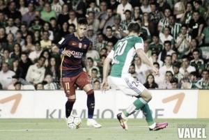 FC Barcelona - Real Betis en la primera jornada de la 2017/2018