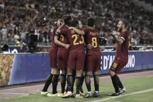 Previa AS Roma – Atlético de Madrid: 'La loba' en busca del debut soñado
