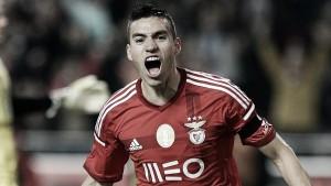 Nico Gaitán, el Benfica y nada más