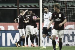 Partita Milan - Lazio in diretta, Serie A 2016/17 live (2-0): Bacca e Niang regalano il successo ai rossoneri