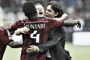 """Inzaghi: """"Vivo questa avventura al massimo, questo è il mio sogno"""""""