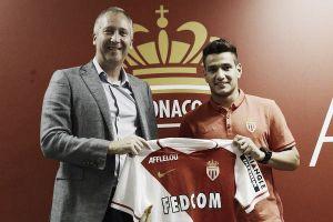 "Ingordo Monaco: suo anche Marcos ""Rony"" Lopes"