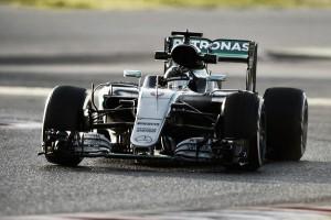 Mercedes, lista para buscar la victoria en Albert Park