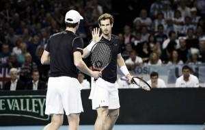 Davis Cup, il doppio tiene vivi i britannici. Croazia avanti sulla Francia