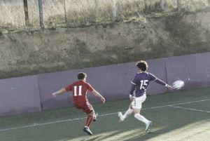 Real Murcia - Real Valladolid Promesas: partido para enmarcar la temporada