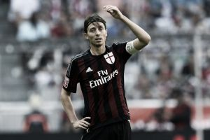 "Milan, parla capitan Montolivo: ""Sono sulla strada giusta"""