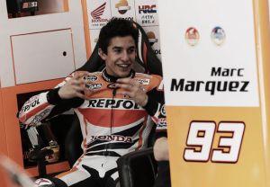 "Marc Márquez: ""No me esperaba esta victoria"""