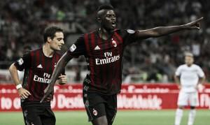 Il Milan batte la Lazio per 2-0: le voci dei protagonisti