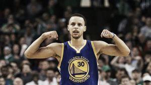 """Stephen Curry: """"Espero liderar la nueva carga"""""""