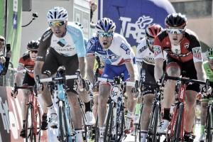 Tour of the Alps, guizzo in volata di Montaguti nella quarta tappa