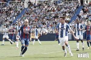 Fotos e imágenes del Leganés 1 - 5 Barcelona, jornada 4 de Liga