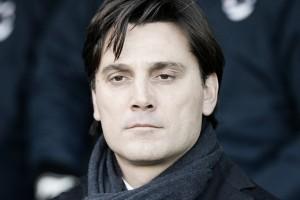 """Sampdoria, Montella sa come battere il Milan: """"Ci vogliono coraggio e personalità"""""""