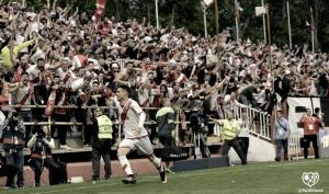 Resumen de la temporada 2017/2018: Rayo Vallecano, un equipo de Primera