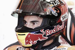 """Marc Márquez: """"Sepang es un circuito que me gusta y la moto tiende a funcionar bien"""""""