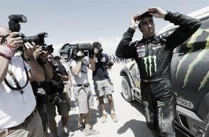 "Nani Roma: ""Estoy deseando que llegue el Rally Dakar 2015"""