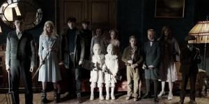 Crítica de 'El hogar de Miss Peregrine': la intermitencia de la peculiar magia de Burton