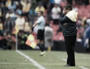 """Miguel Herrera: """"Nos falta trabajar más"""""""
