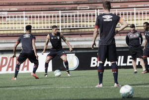 Atrás de sequência positiva, Joinville recebe embalado Bahia pela Série B
