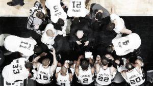 Los Spurs siguen haciendo historia